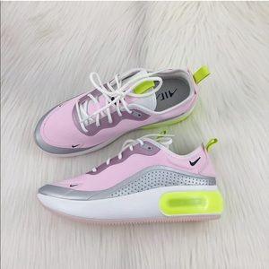 Women's Nike Air Max Dia Pink Foam Sneakers